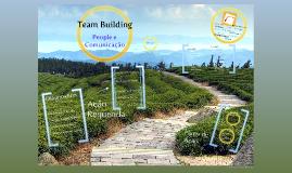 Copy of Team Building