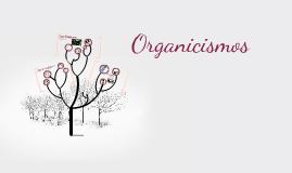 Organicismos