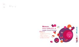 Women, HR, & GBV Chatham
