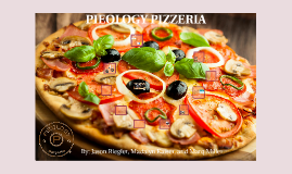 Copy of Pieology Pizzeria