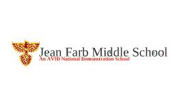 Farb School Board Presentation