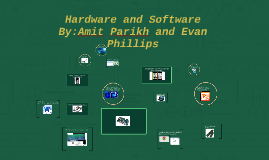 By: Amit Parikh, and Evan Phillips