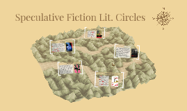 Speculative Fiction Lit. Circles