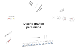 Copy of Diseño gráfico para niños