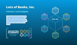 Copy of Lots of Books Inc.