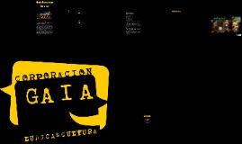 Copy of Gaia - Nicolás Buenaventura Vidal: Dar a Luz
