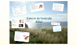 Cancer de Vesicula Biliar