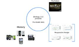 Strategy, LLC presents