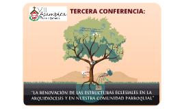Conferencia 3