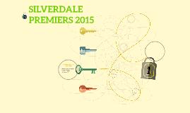 SILVERDALE PREMIERS 2015
