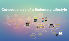 Consequences of a sedentary lifestyle