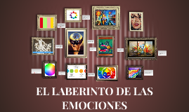 Copy of EL ARTE Y LAS EMOCIONES.