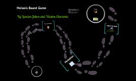 Meiosis Board Game