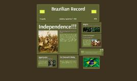 Brazilian Record