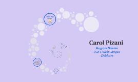 Carol Pizani