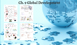Human Geography: Development Chapter 10
