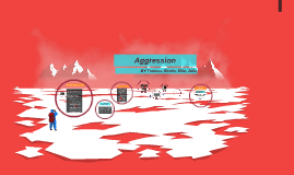 the biology of  agression and attractions