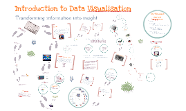 Intro to Data Visualisation for Tableau users