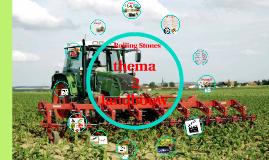 thema 2 landbouw