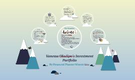 Vanessa Oladipo's Investment Portfolio