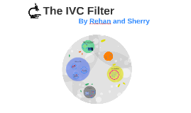 The IVC Filter