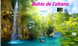 Bahia de Cohana