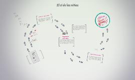 Copy of El sí de las niñas