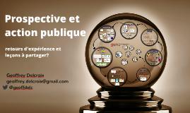 La Prospective - version CFMD 18112014
