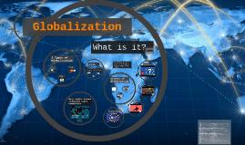 7.1- Globalization