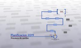 Planificacion 2018