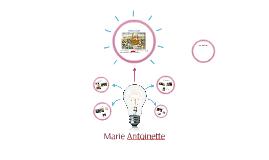 Copy of Marie Antoinette