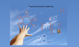 Copy of Transformational Leadership in Childhood Practice