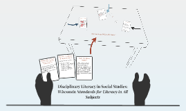 Disciplinary Literacy in Social Studies:  Wisconsin Standard