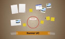 Banner UC