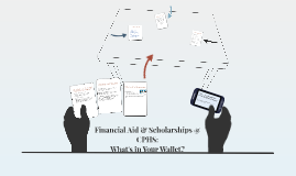 Having the Winning Hand: Scholarship Opportunities @ CPHS