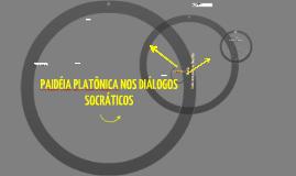 PAIDÉIA PLATONICA - A FORMAÇÃO DO REI FILÓSOFO