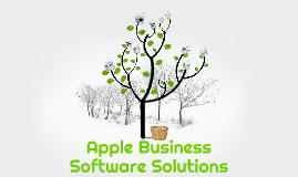 Apple in Business