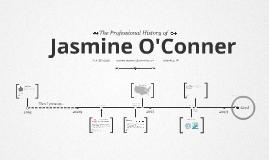 Timeline Prezumé by Jasmine O'Conner