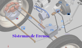 Sistemas de frenos