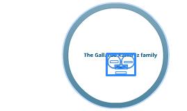 Gallardo Ramirez family