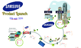 samsung product launch