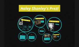 Haley Shanley's Prezi