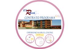 1 contrato programa IES ROCES