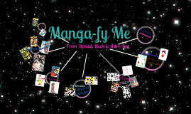 Copy of Manga-fy Me