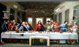 Leonardo Da Vinci fue un polímata italiano del siglo XV y XV