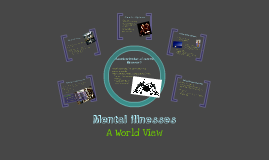 Mental Illnesses and culture