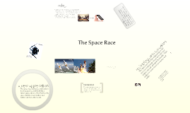 Copy of Space Race Impact on Society