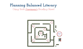 Balanced Literacy using Reading Street