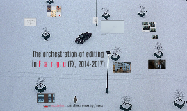 The orchestration of editing