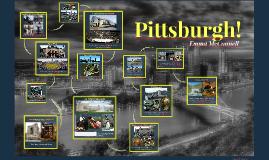 Pittsburgh!